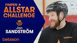 Fimpen Allstar Challenge 5/14: Jan Sandström (Luleå)