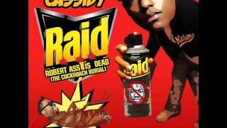 CASSIDY KILLS MEEK MILL brand new diss 2013 ten mins long {R.A.I.D} #jkdtv