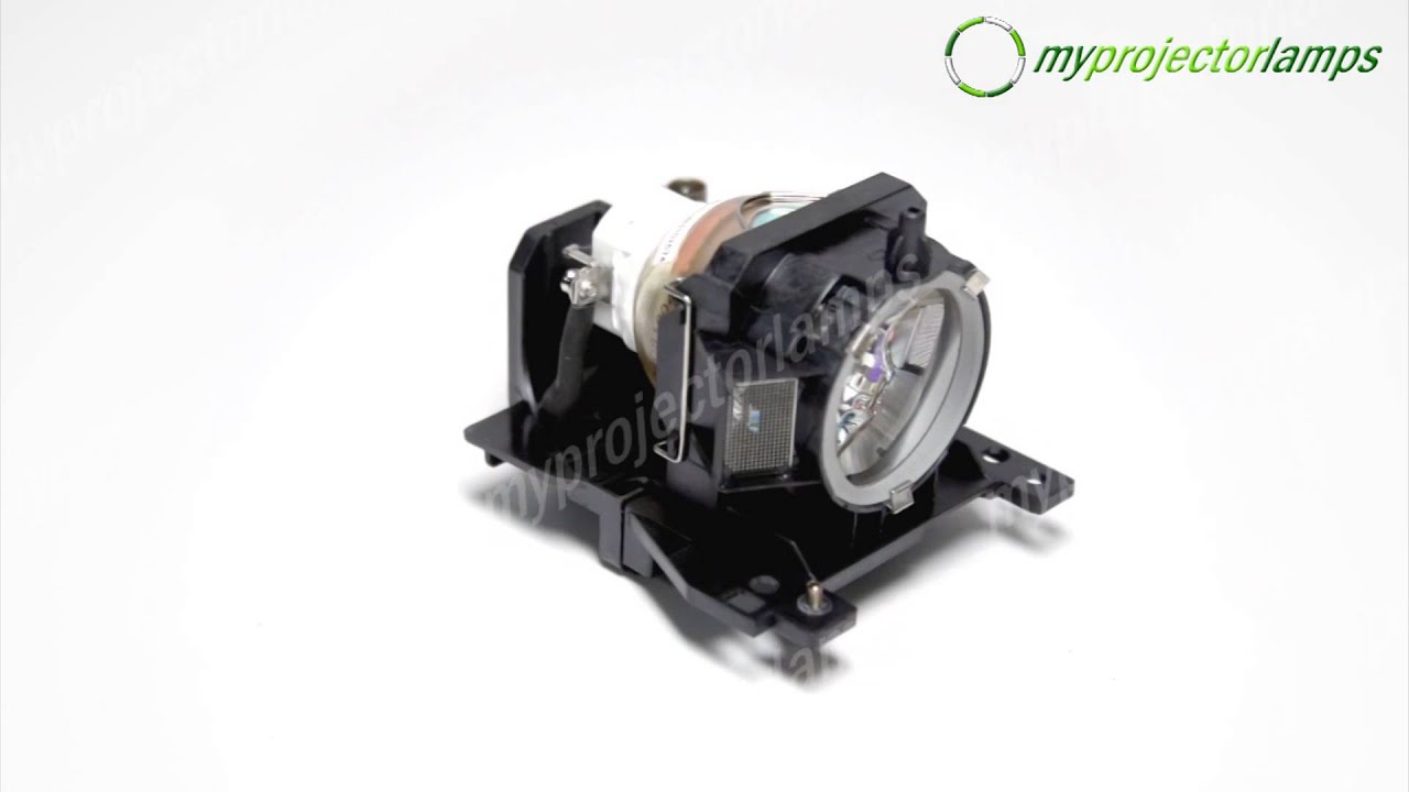 Replacement Lamp with Housing for DUKANE Image Pro 8800A with Ushio Bulb Inside