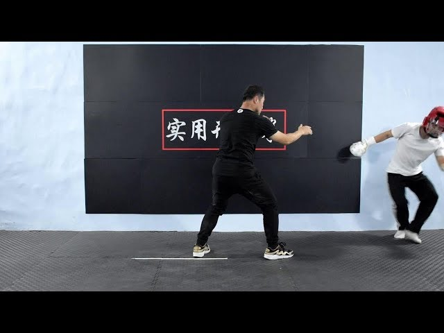 ??????????????wushu elbow fight system