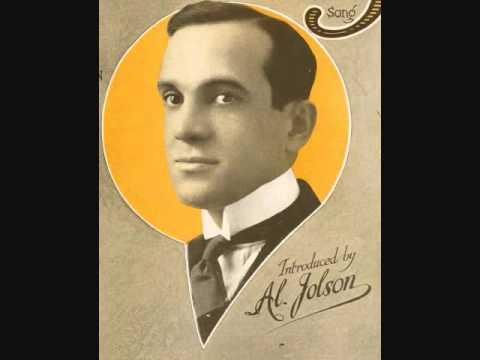 Al Jolson - Swanee (1920)
