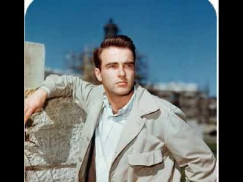 Montgomery Clift Tribute