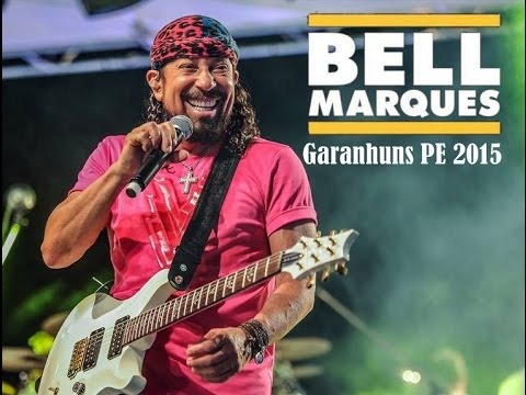 Bell Marques - Garanhuns/PE - Metroplaza 2015