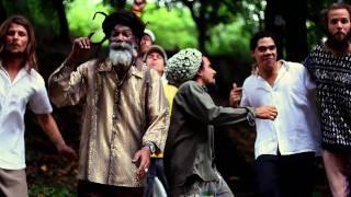 Ponto de Equilibrio feat Don Carlos - Stay Alive