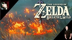 Prüfung der Krogs - Feuerprobe♠The Legend of Zelda Breath of the Wild Botw Deutsch/German