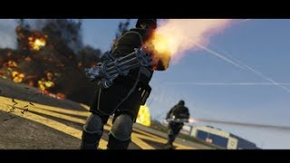 GTA How much damage can the Ballistic Armor take?