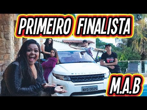 M.A.B - ÚLTIMA PROVA E TEMOS UM FINALISTA!!! (EP.8)
