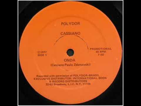 Cassiano - Onda 12