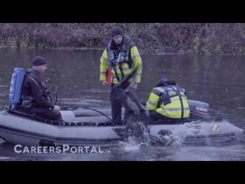Career Video  - Detective Sergeant