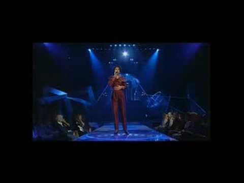 Glennis Grace - Finale Soundmix Show 1994