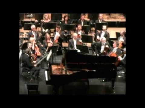 Caroline Fischer - Moszkowski: Etude de virtuosité op. 72 No. 11 (Encore)