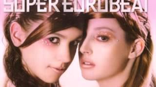 Super Eurobeat - Burning Octane Megamix I
