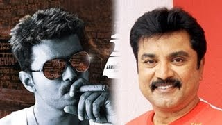 Sarath clears the News about Thuppaki