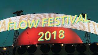 Kiitos Flow Festival! Osa vaatteista saatu Junkyard.fi -nettikaupas...