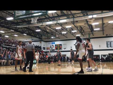 Unity Christian stuns Benton Harbor in 2019 MHSAA regional finals