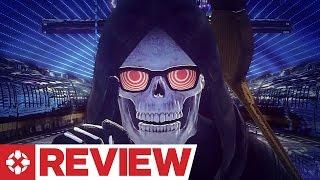 Let It Die Review