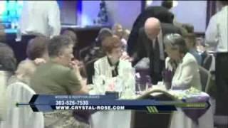 Crystal Rose - Colorado Wedding Venues