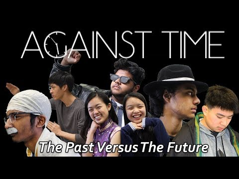 AGAINST TIME | A Short Time Travel Movie