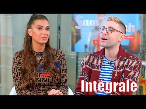 Martika Caringella: Arrêt TVR ? Relation toxique, Elle fond en larmes en parlant de son fiancé !