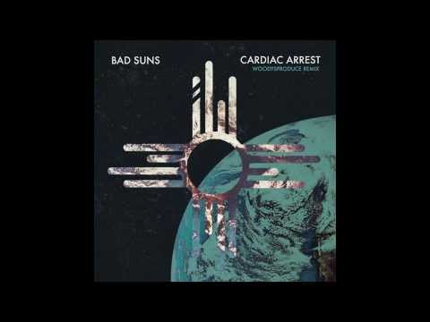 Bad Suns - Cardiac Arrest (WoodysProduce Remix)