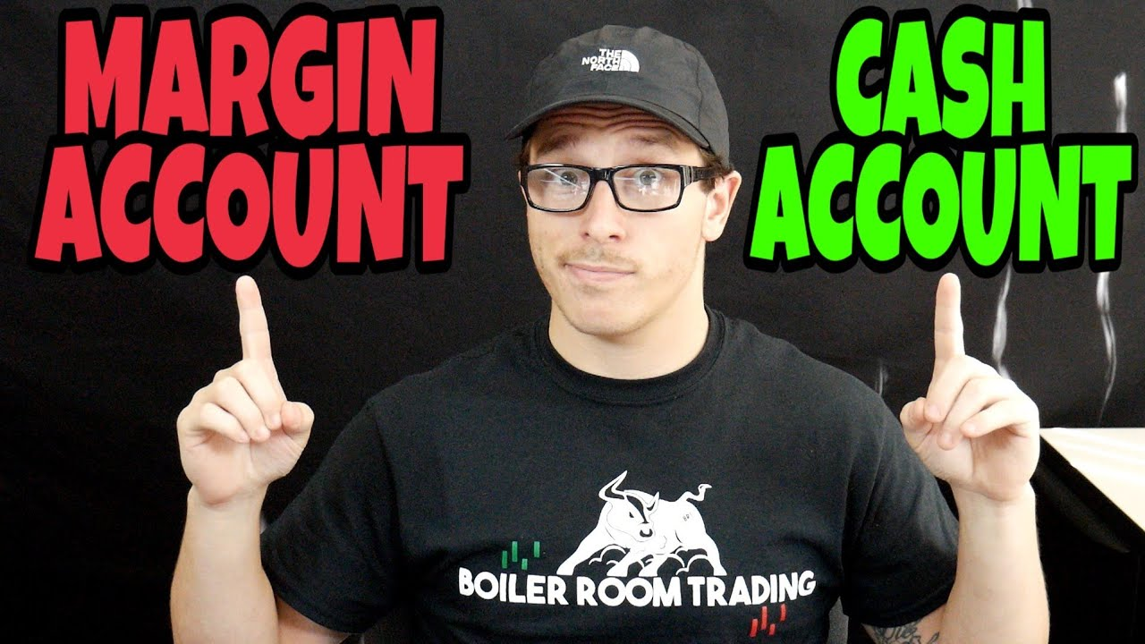 How To Avoid Pattern Day Trading Rule Cash Account Vs Margin