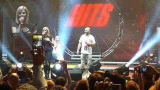 C.C.Catch live in Sofia 29/4/2017