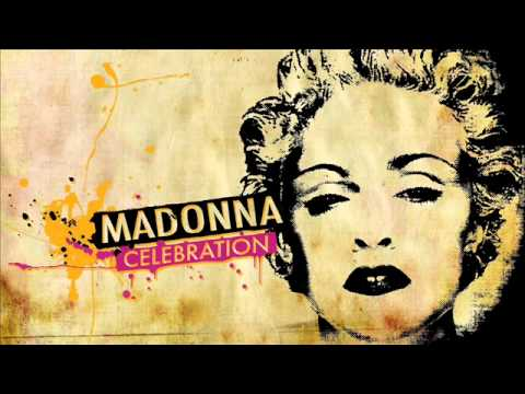 Madonna  Beautiful Stranger Celebration Album Version