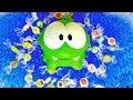 Детское видео - Ам Ням на рыбалке - Игрушки для детей
