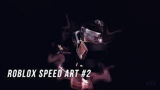 SPEEDART ROBLOX #2 | NhatAnhA |