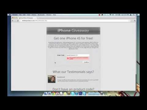 free iphone giveaway get free iphone 5 4s macbook giveaway get free 1281