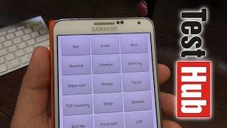Ukryte Menu Serwisowe w Smartfonach SAMSUNG - kod dostępu(, 2014-10-28T17:14:16.000Z)