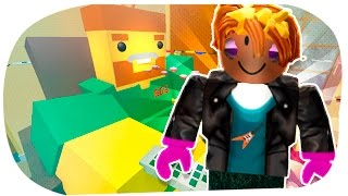 ESCAPE FROM THE ROOM WITH WHITEZUNDER ROBLOX