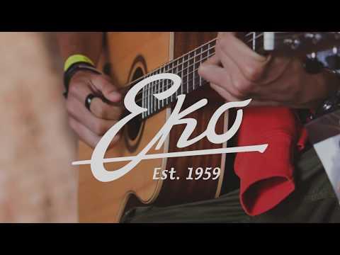Eko Guitars GBU Picks Keeper - Guitar Bass Ukulele super Sticky pad 16100432