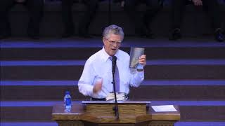 The Apostolic Revival by Jeff Arnold