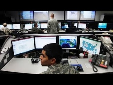 Command Central Documentary | Center of Military Tactical Command | Military Documentary F