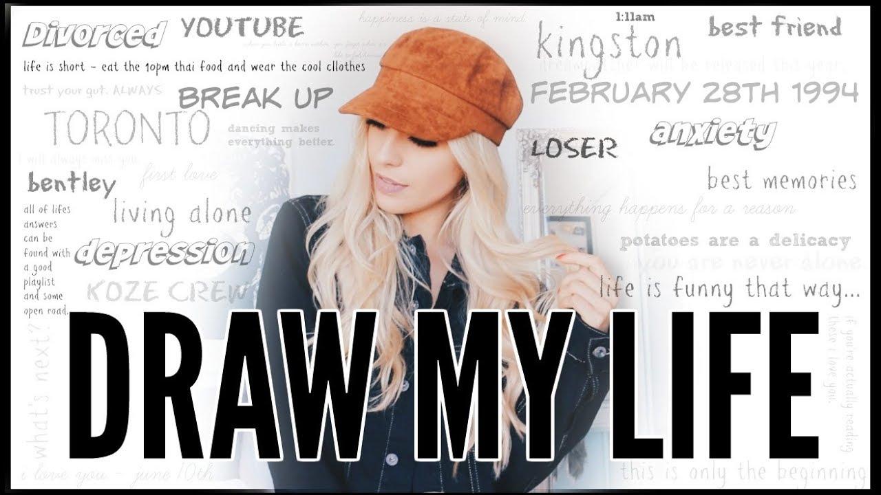 draw-my-life-kalyn-nicholson