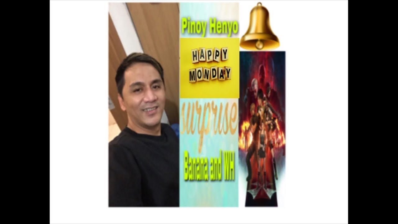 Pasok Welcome ka d2,i-plex ko channel mo and Win Watch Hour.