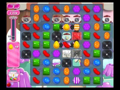Candy Crush Saga Level 2032 - NO BOOSTERS