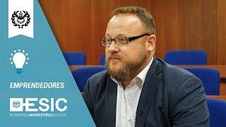 Foro de Inversión de ESIC - Juan Porras