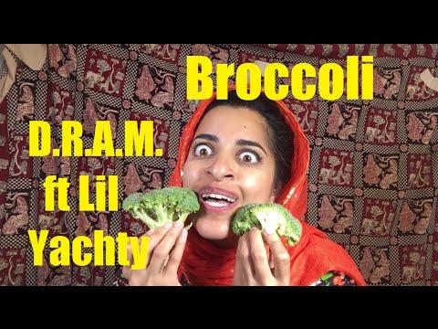 Broccoli- D.R.A.M. ft. Lil Yachty (LYRICS &...