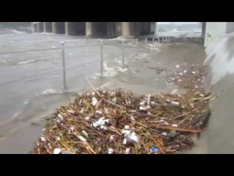 Los Angeles Flash Flood - January 20, 2011