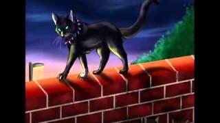 Коты воители.Бич