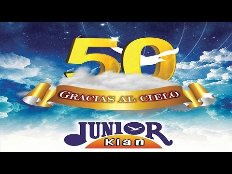 junior klan mega mix para bailar