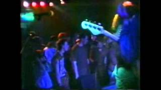 """Think Shit """"Live in Montreal, 1994"""" Part1"""