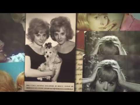 Homenaje a la actriz Pili y Mili
