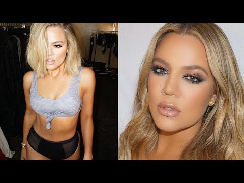 Things You Didn't Know About Khloe Kardashian!