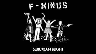 F-Minus - Light at the End