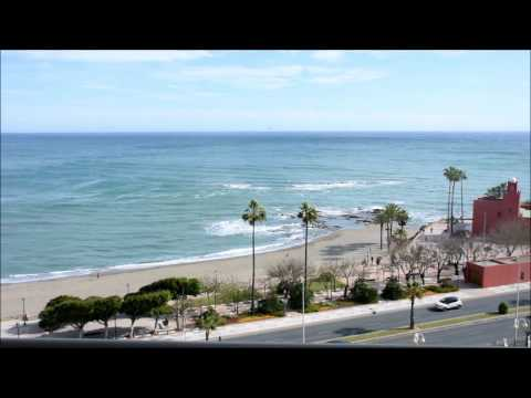 Apartment For Sale In Benal Beach On Beach Front 5th Floor