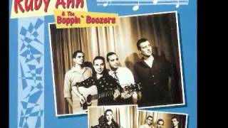 Ruby Ann & The Boppin' Boozers - Blow Top Blues