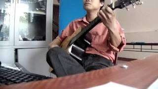Biển nỗi nhớ và em - Guitar